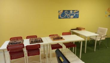Кабинет шахмат - 0