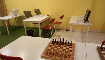 Кабинет шахмат - 2