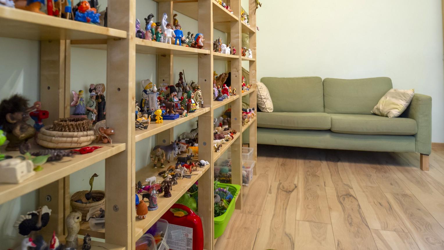 Кабинет детского психолога - фото №3