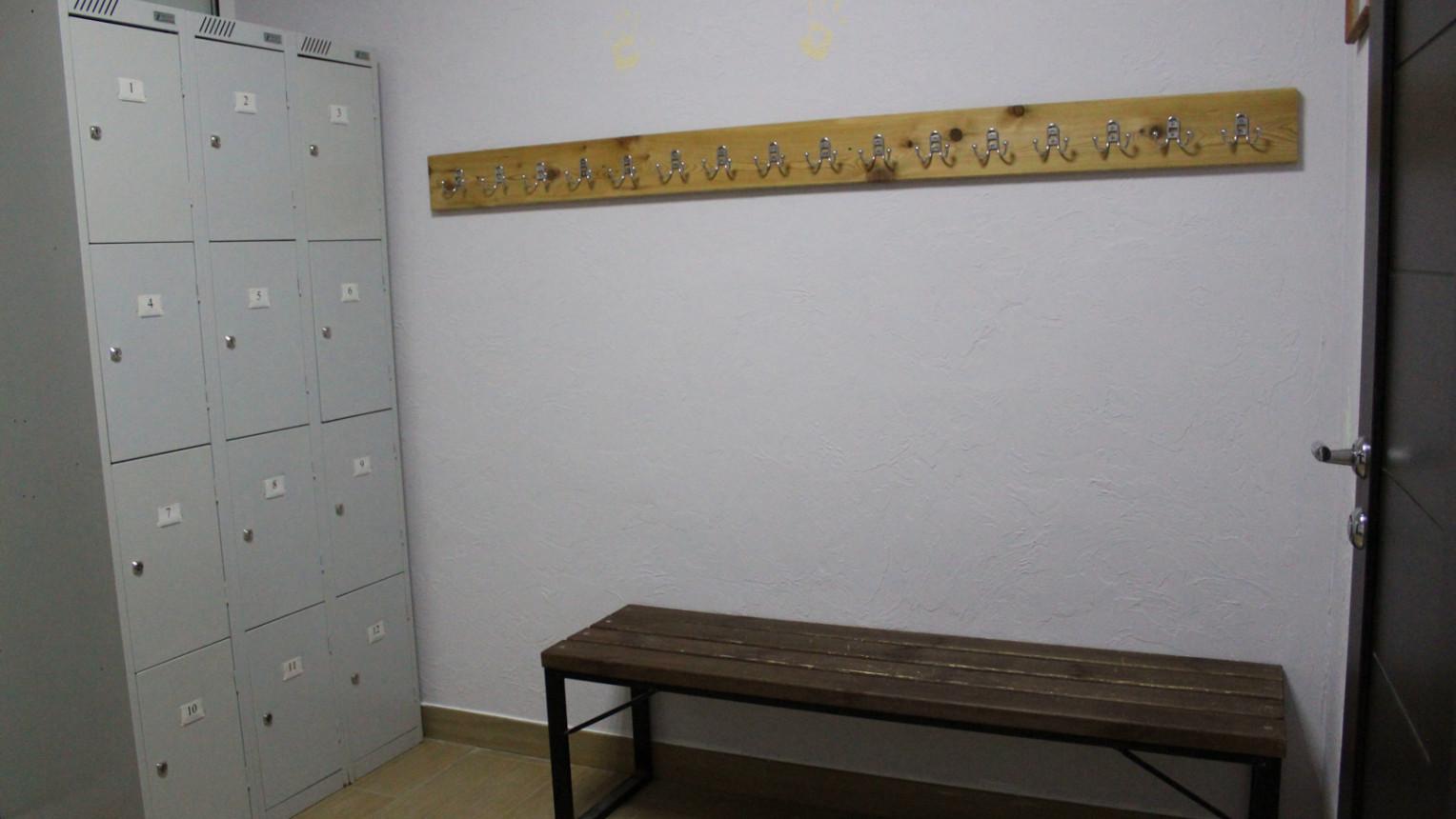Спортивный зал для единоборств и спорта - фото №5