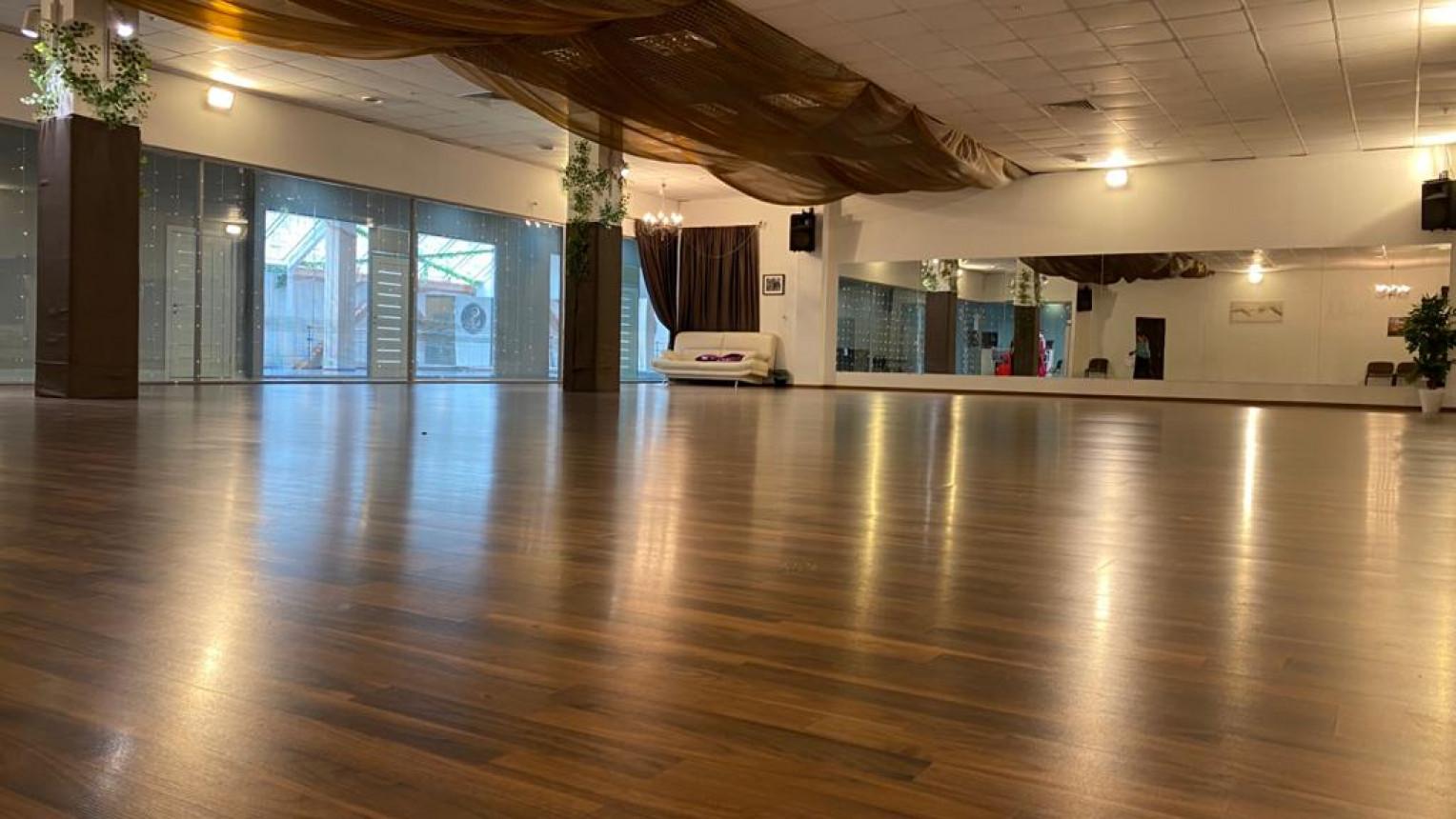 Зал для танцев