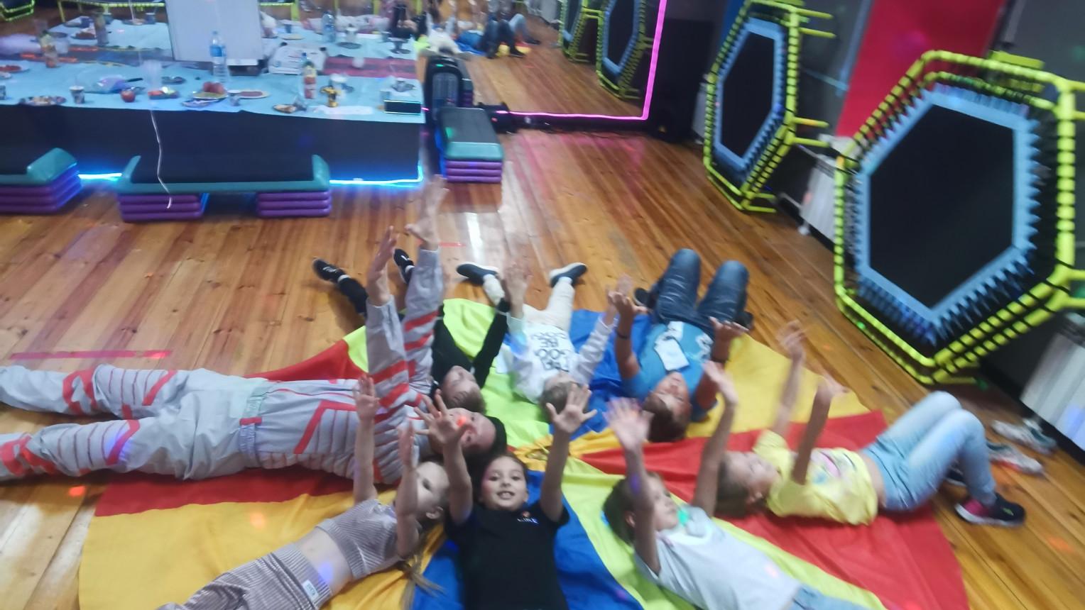 Спортивно-танцевальный зал - фото №4