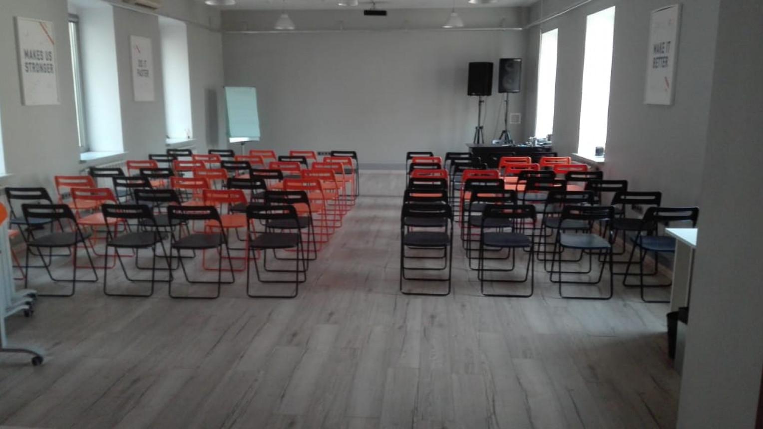 Event-Hall - фото №1