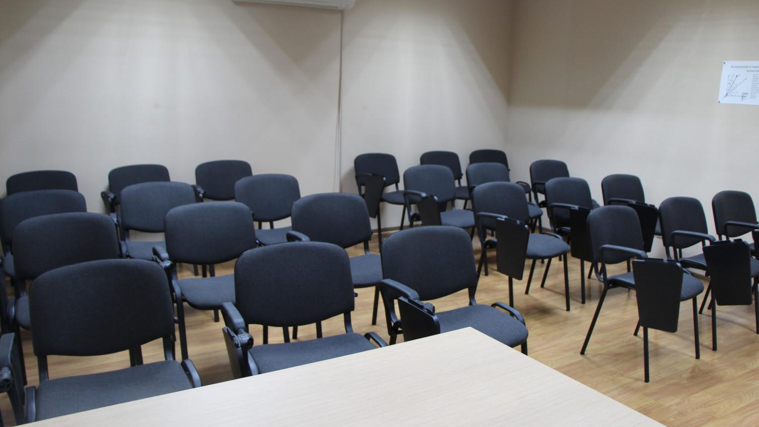 Аудитория 27 кв. м - фото №1