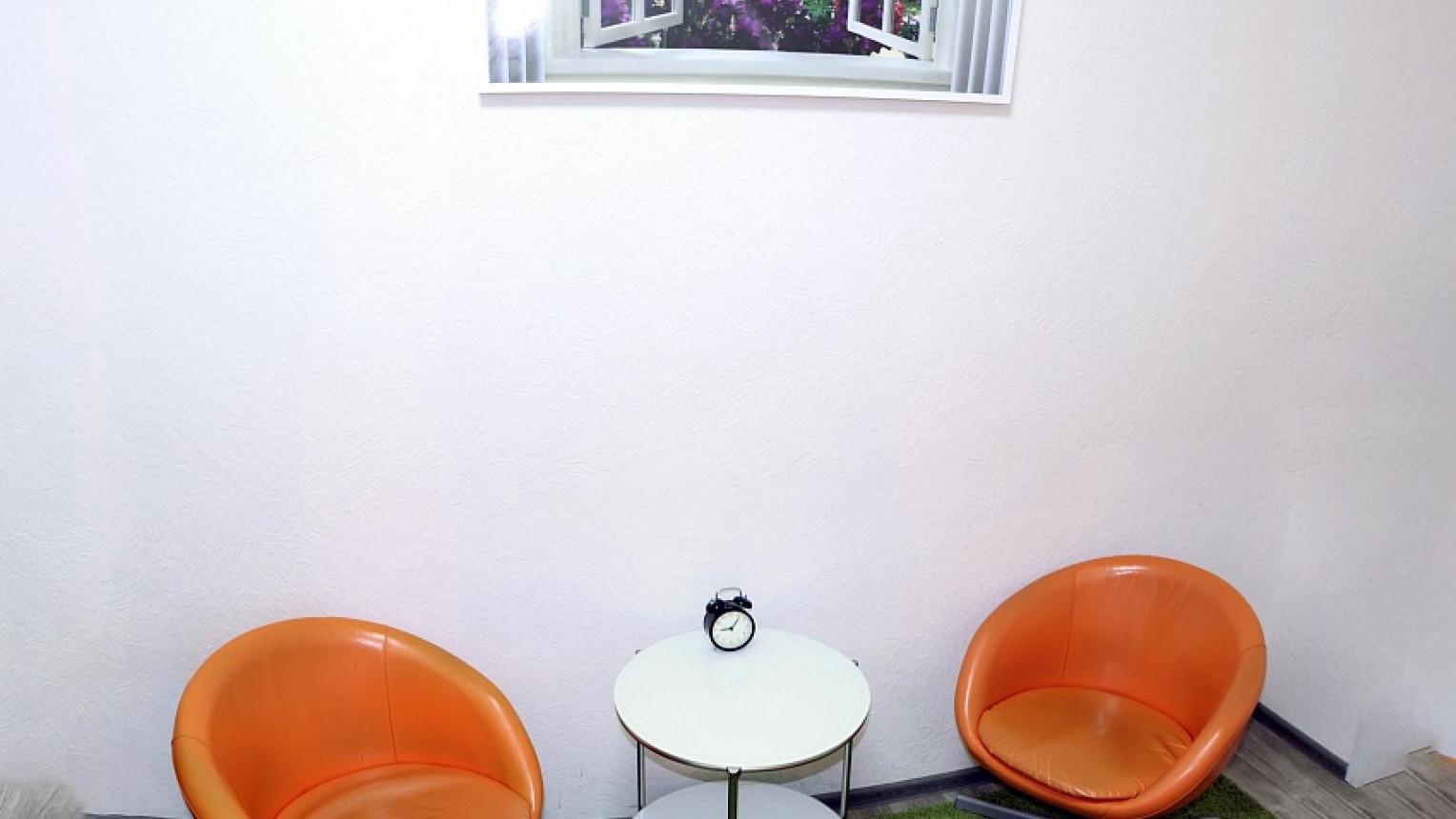 Кабинет №3 - фото №2