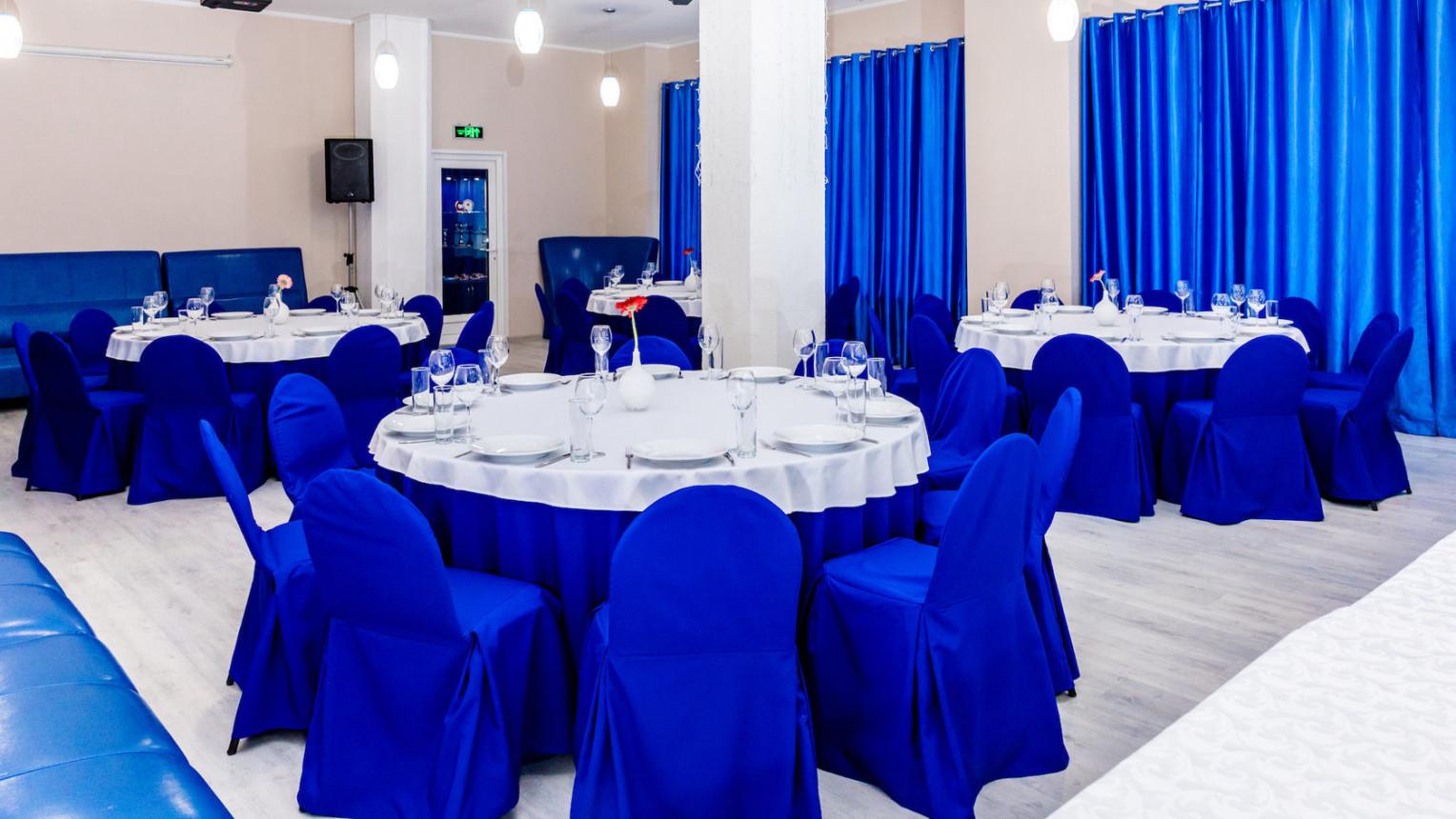 Синий зал - фото №3