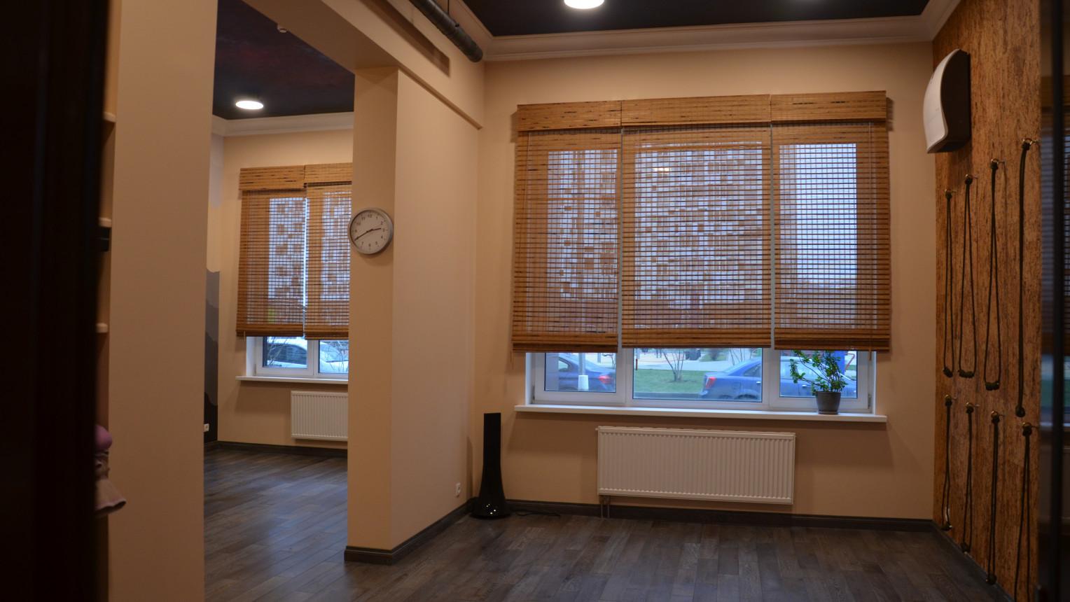 Зал для динамических практик и медитаций - фото №6