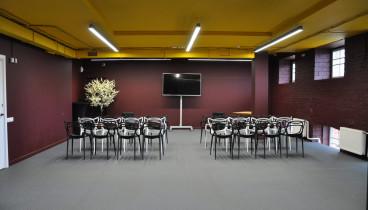 Красный зал + Желтый зал - 2