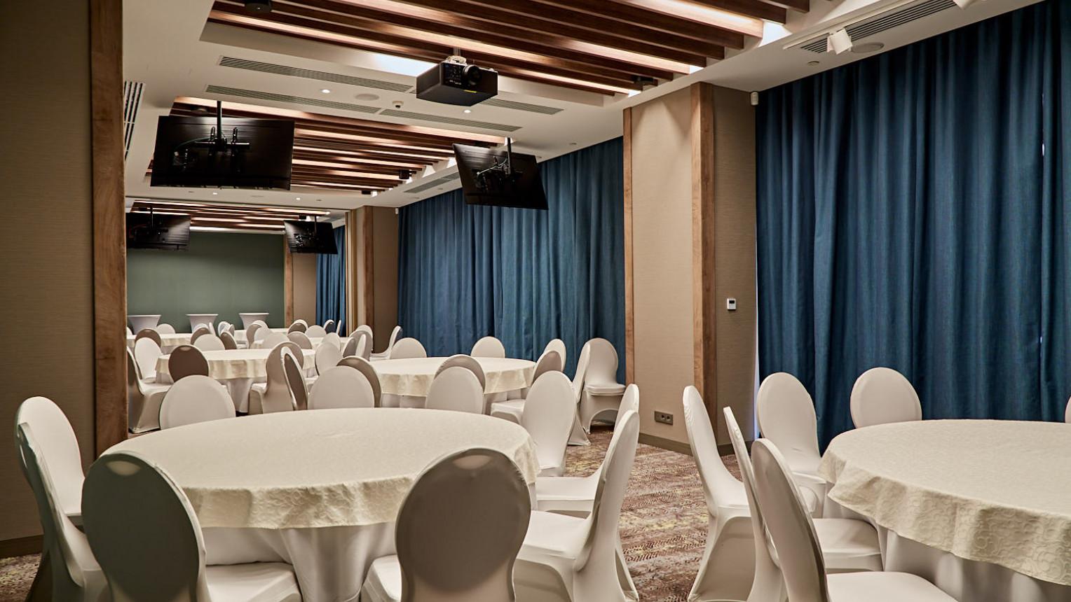 Конференц-зал - фото №7