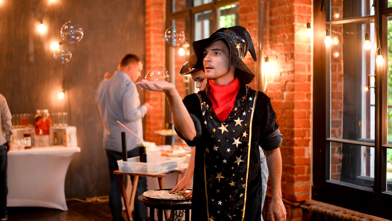 Исторический Тёмный лофт на Алексеевской - фото №6