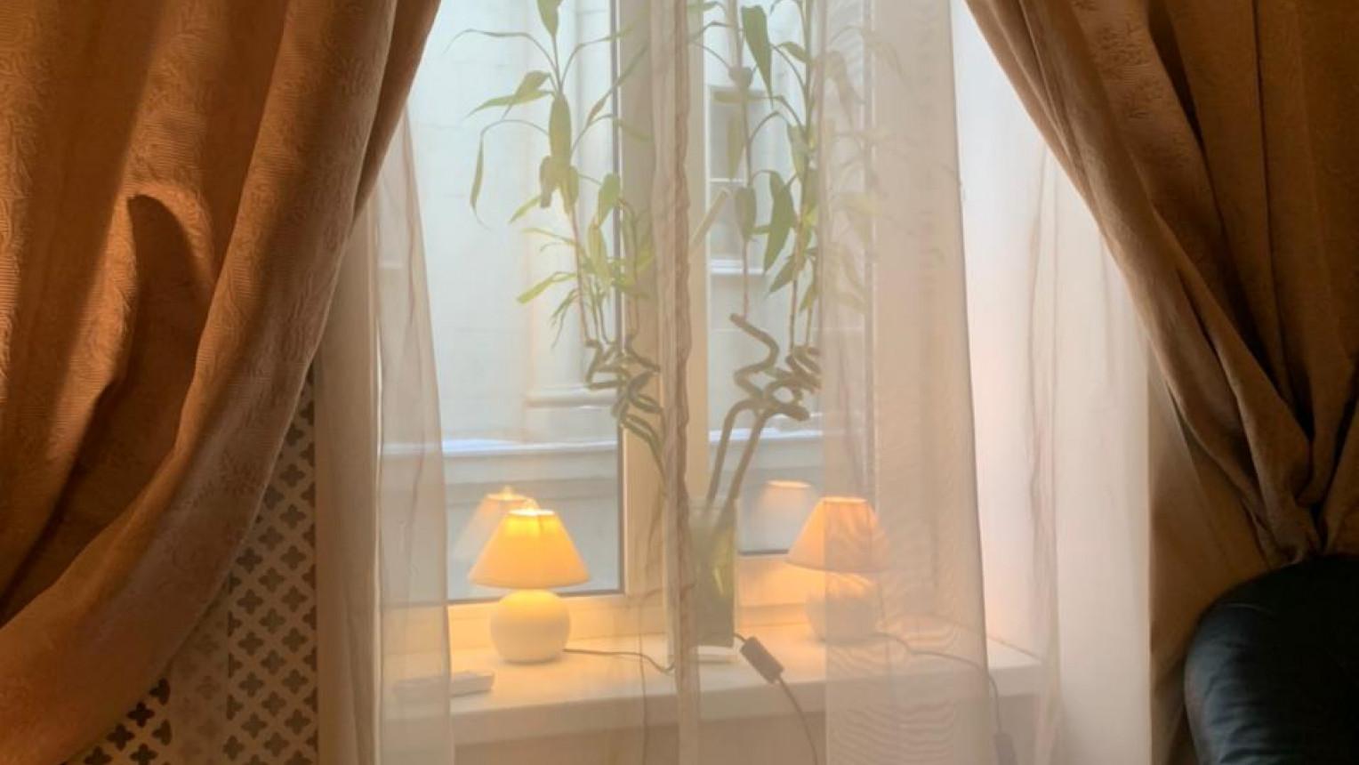 Уютный кабинет психолога - фото №2