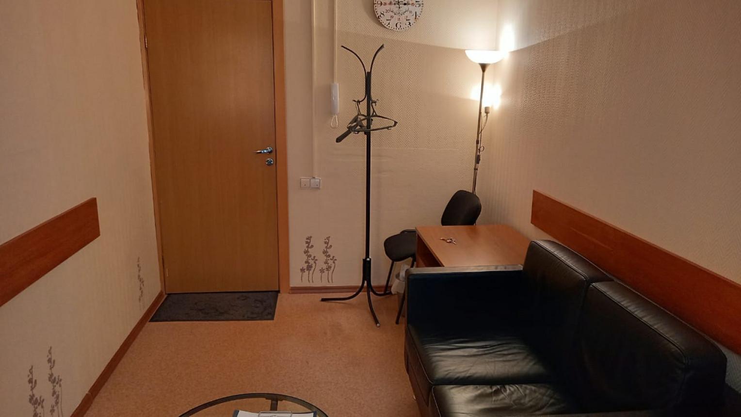 Уютный кабинет психолога - фото №3