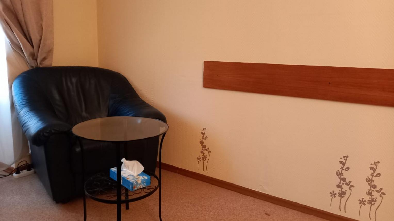 Уютный кабинет психолога - фото №4