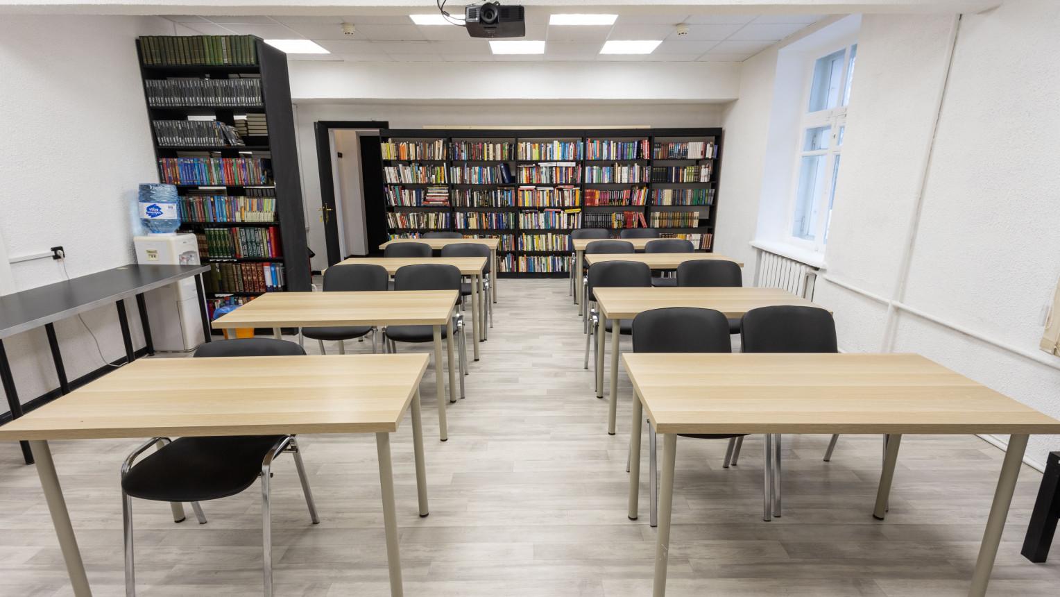 Зал для семинаров - фото №1