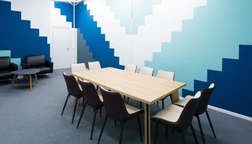 Переговорная комната - 0
