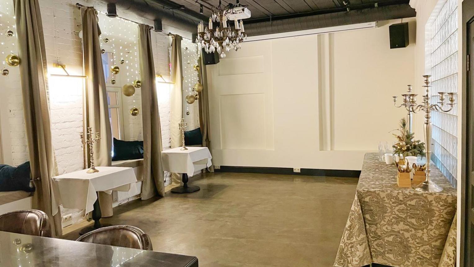 Зал для бизнес мероприятий - фото №4