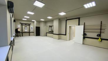 Большой спортивный зал - 0