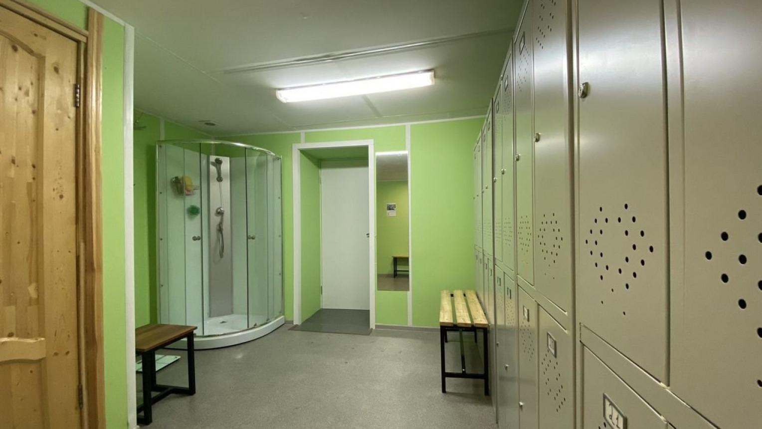 Малый Зал для боевых видов спорта - фото №1
