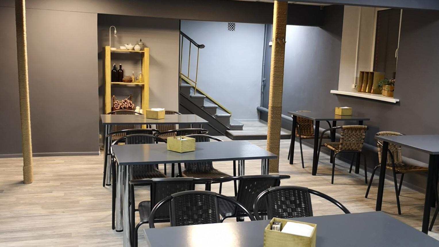 МЫ cafe - фото №6