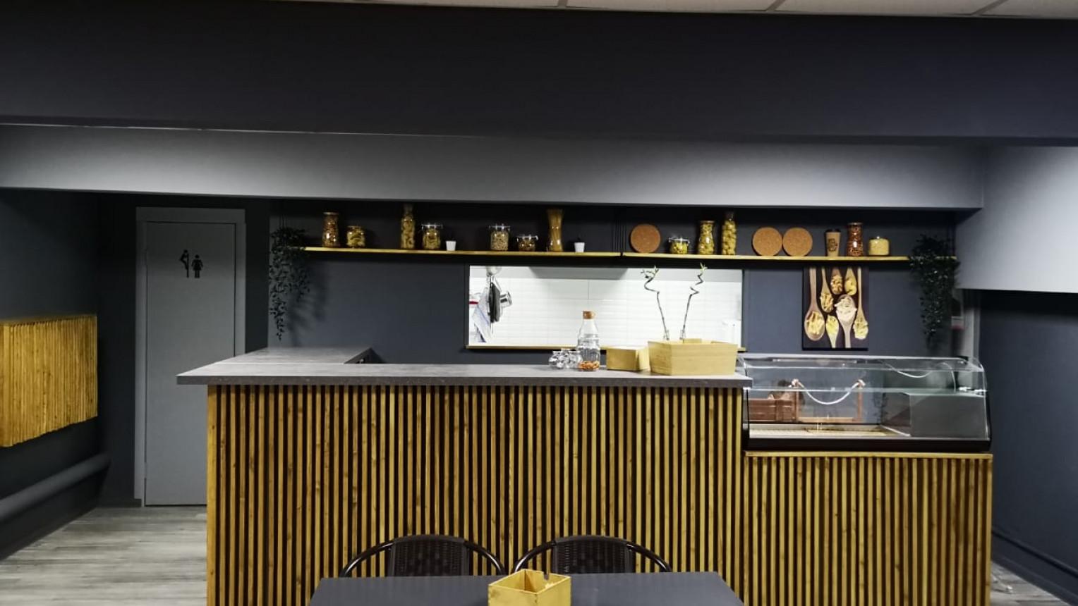 МЫ cafe - фото №11