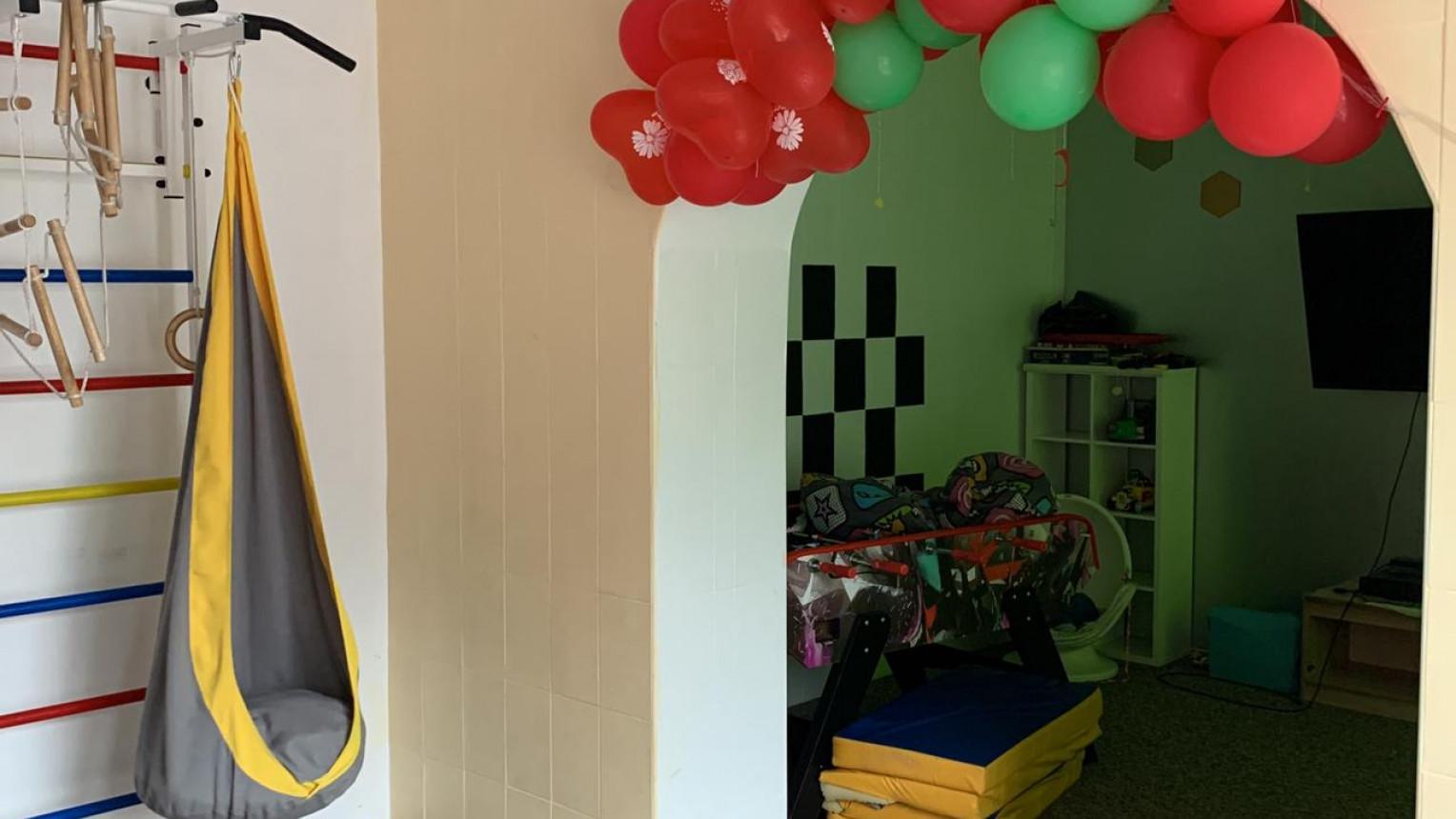 Зал для детских праздников - фото №2