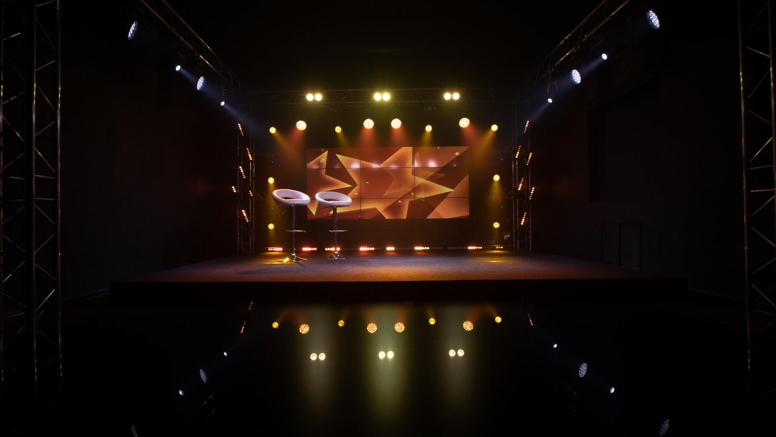 J-Sound концертный зал - фото №2