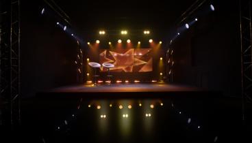 J-Sound концертный зал - 2