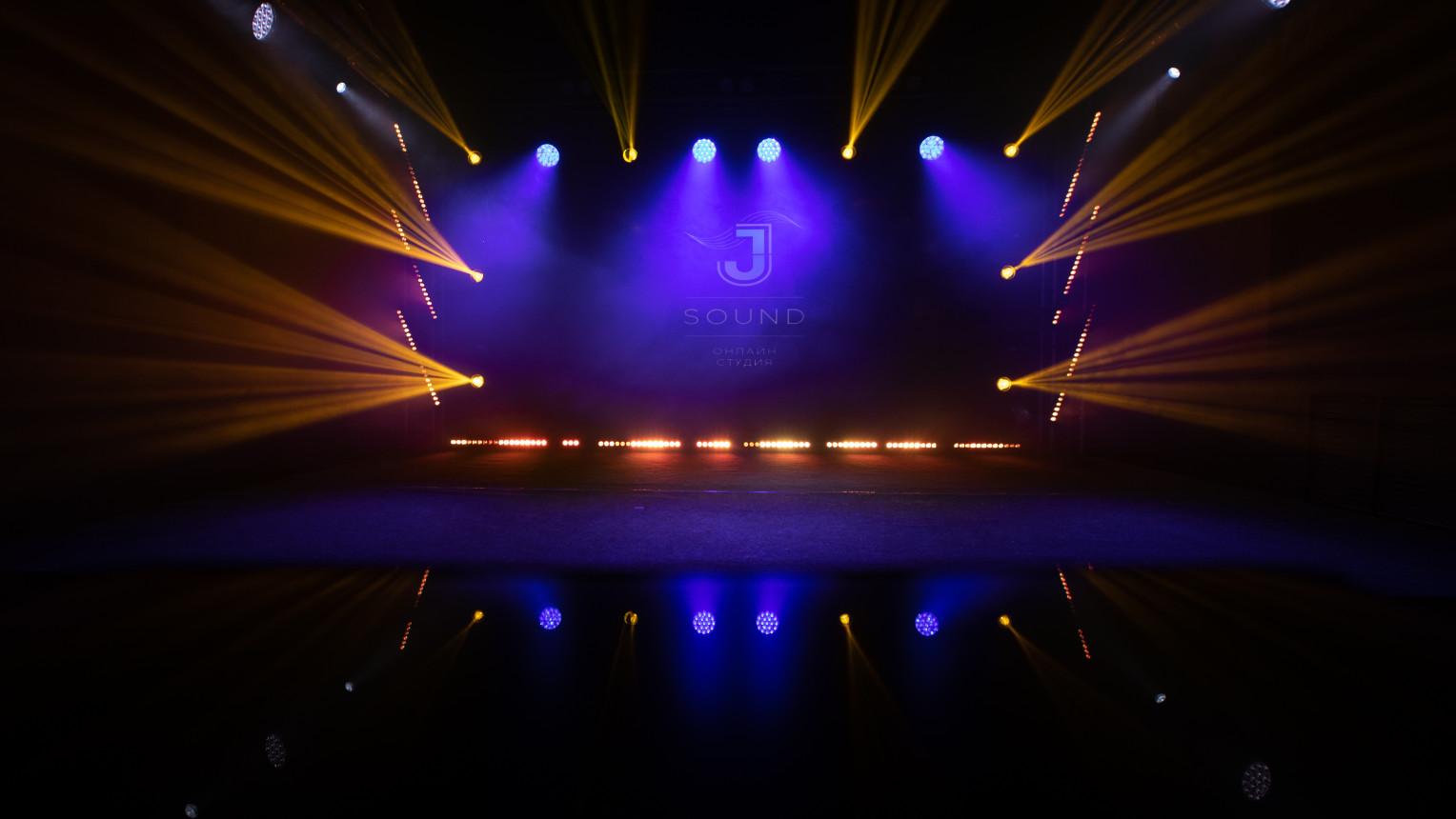 J-Sound концертный зал - фото №4