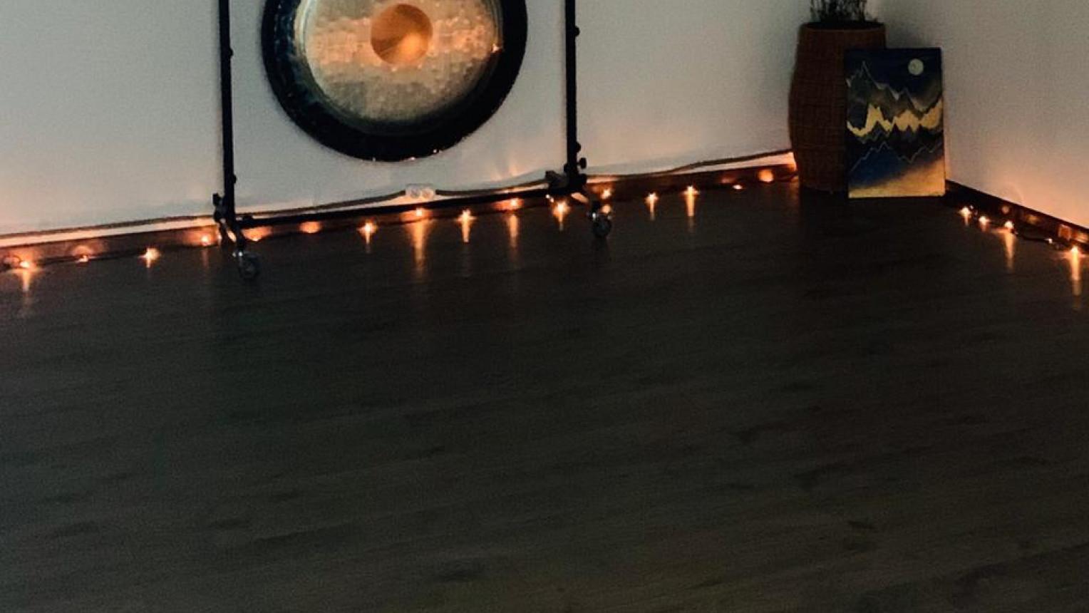 Зал для йоги и практик - фото №3
