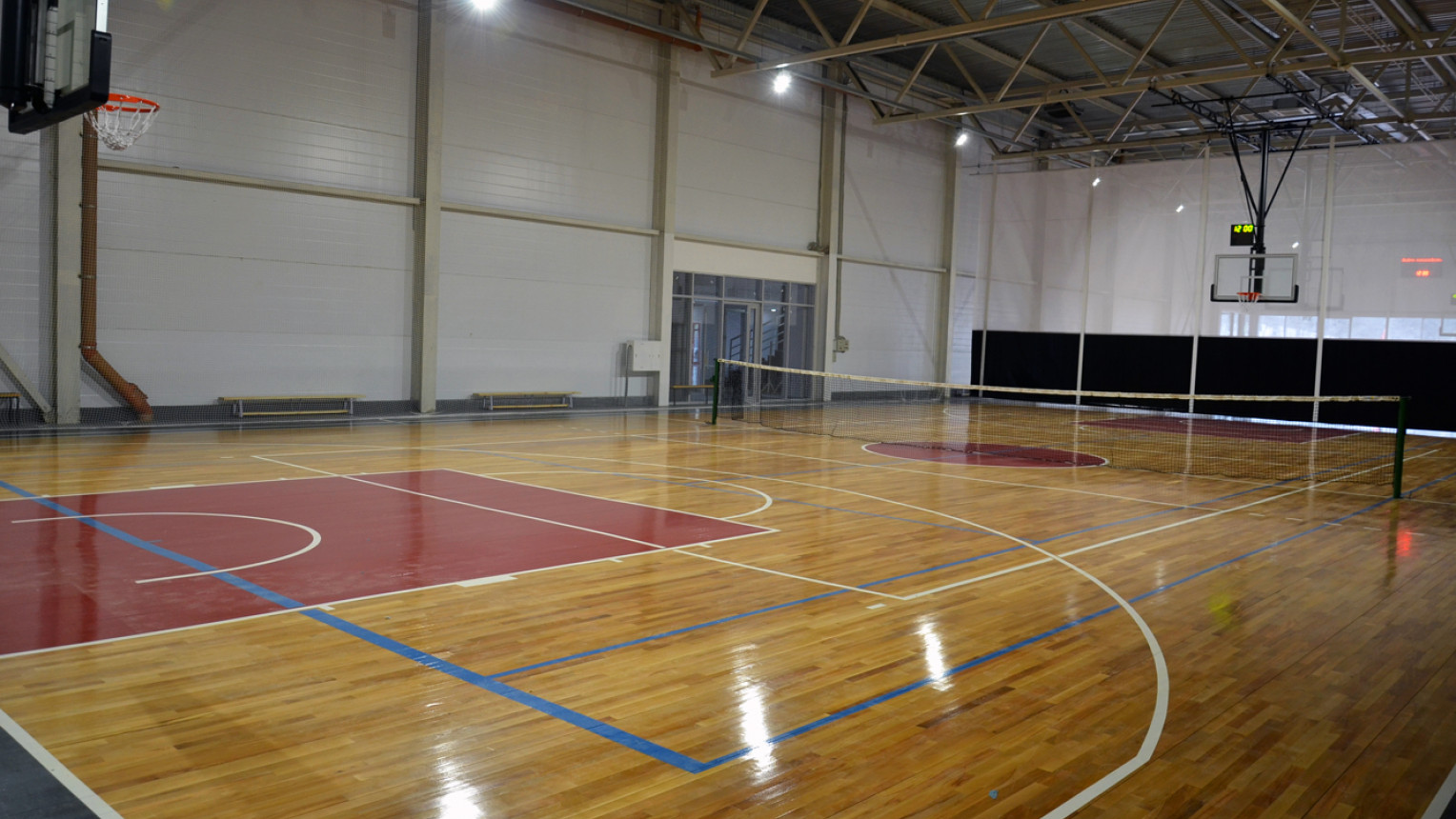 Профессиональная игровая арена - фото №4