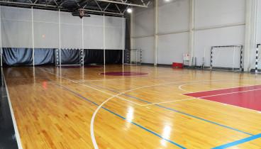 Универсальный спортивный зал - 1