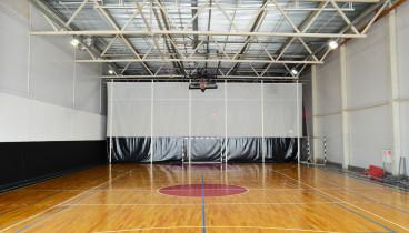 Универсальный спортивный зал - 2