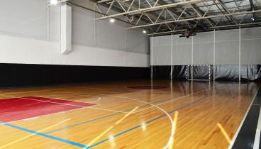 Универсальный спортивный зал - 3