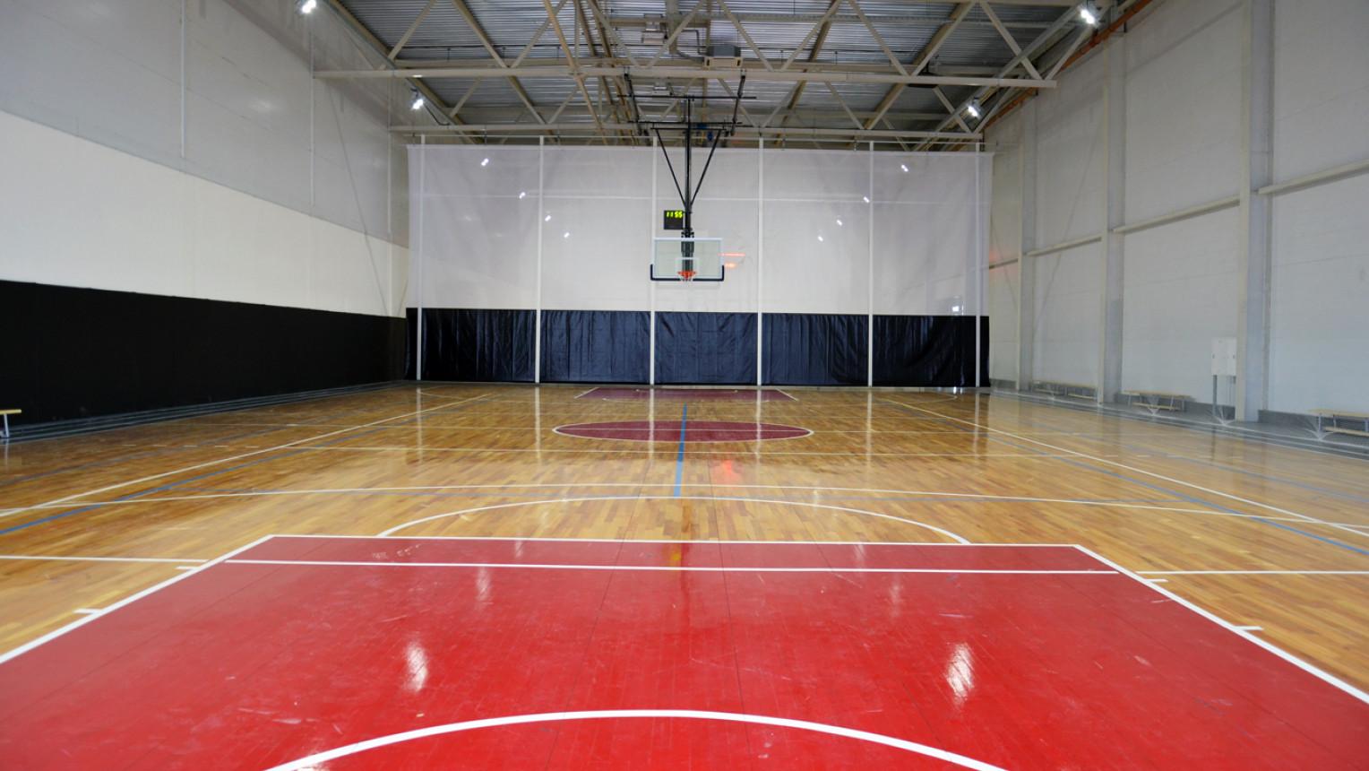 Универсальный спортивный зал - фото №5