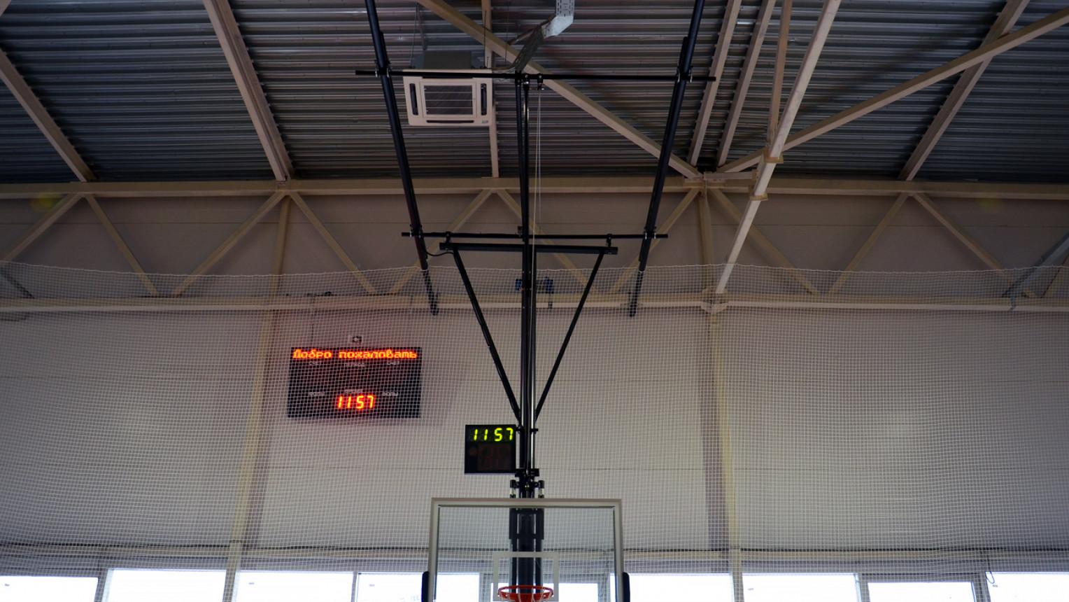 Универсальный спортивный зал - фото №9