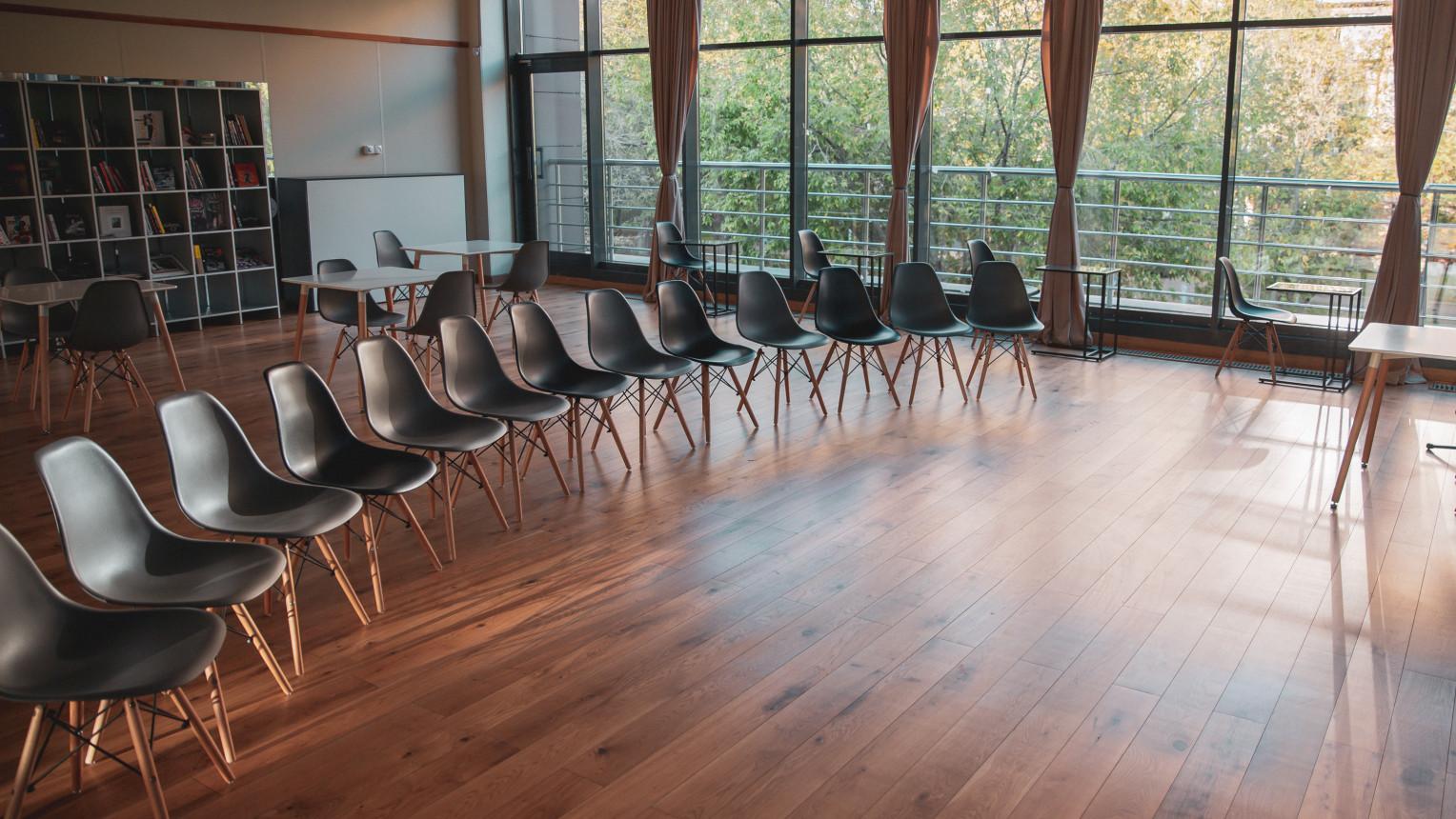 Центр истории современной музыки - фото №1