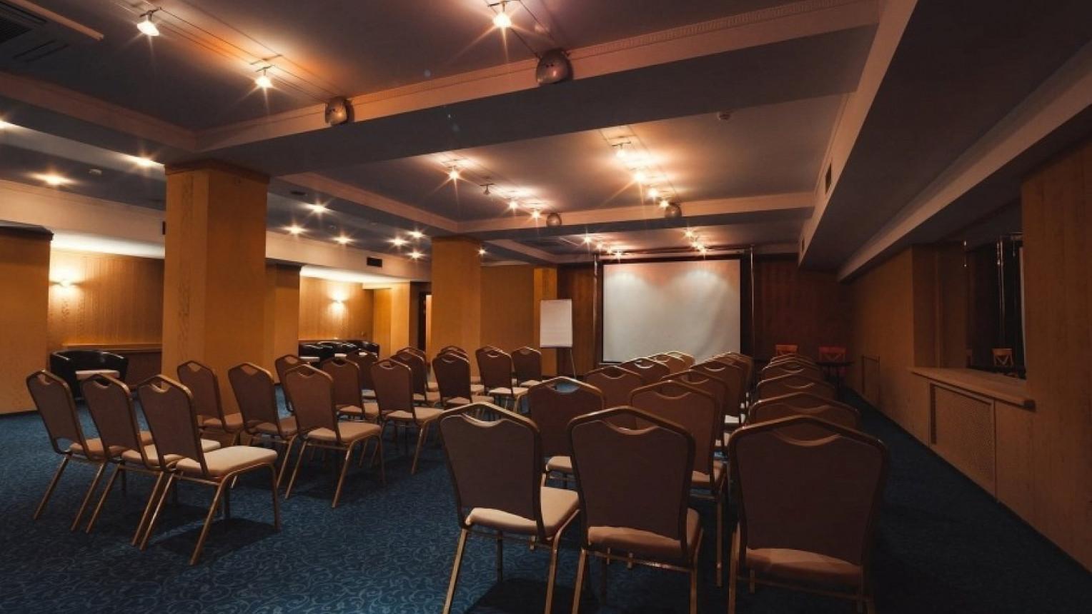 Конференц-зал №1 - фото №2