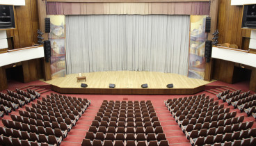 Концертный зал - 2