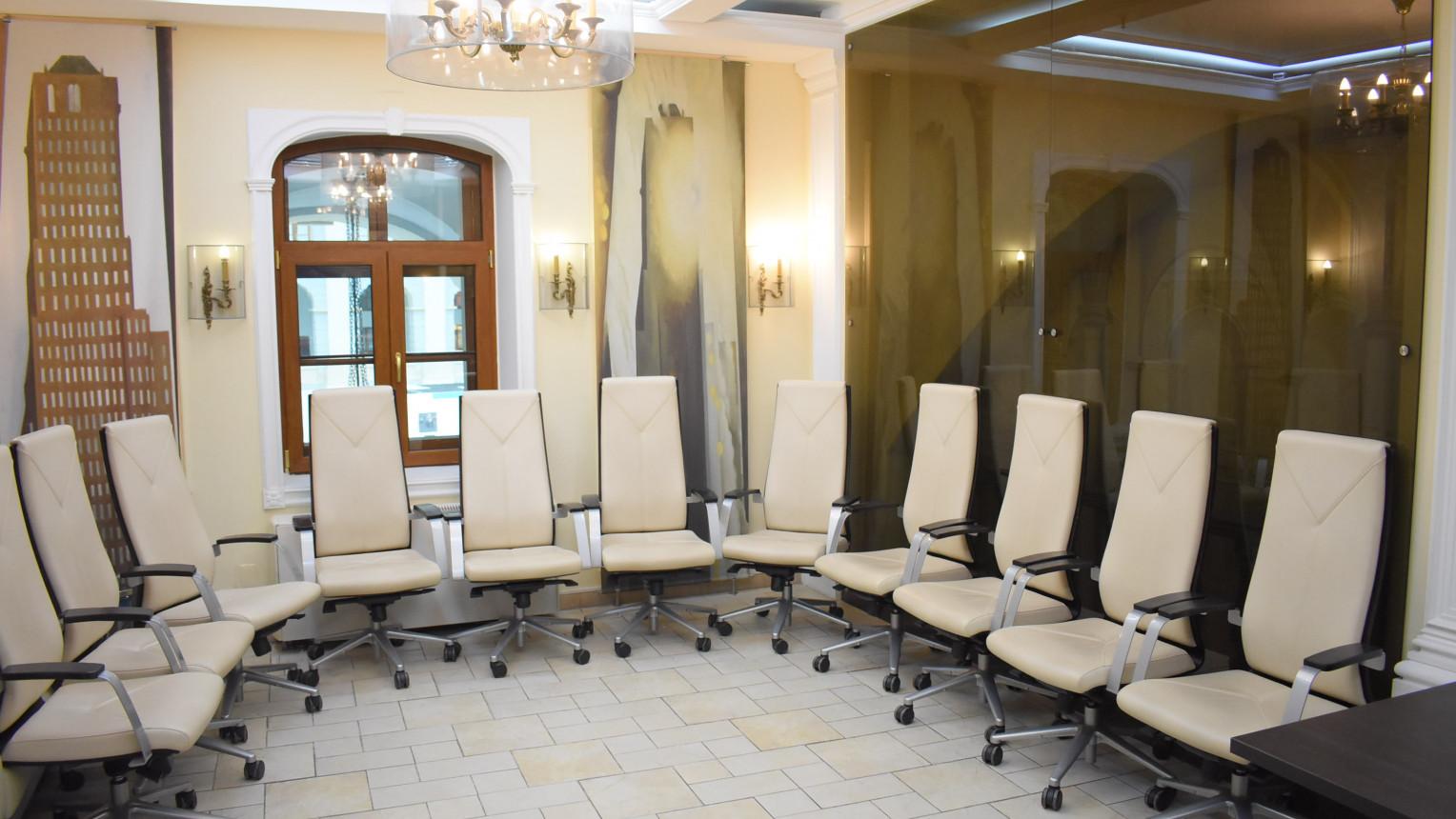 Переговорная комната на 10-20 человек - фото №6