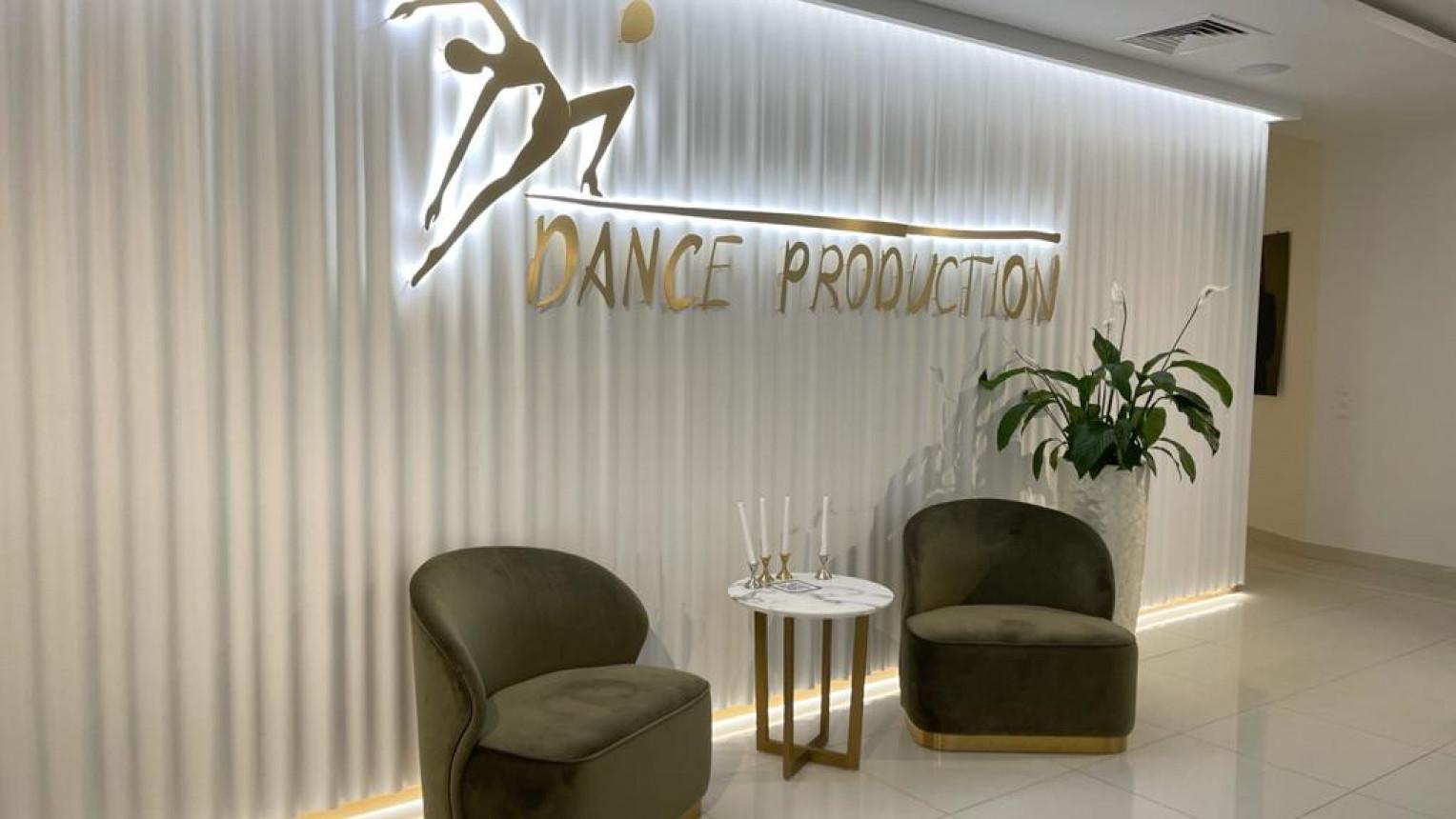 Танцевальный зал - фото №5
