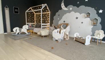 Kids room - 0