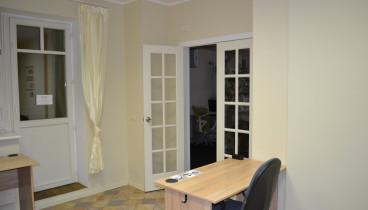 Переговорная комната - 1