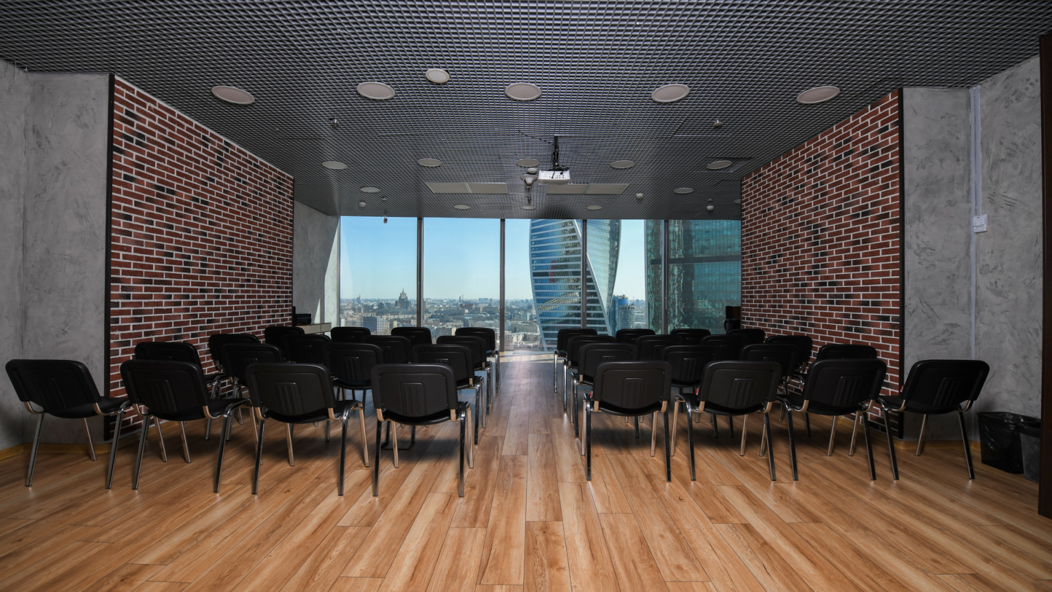 Конференц-зал Восток Центр  29 этаж