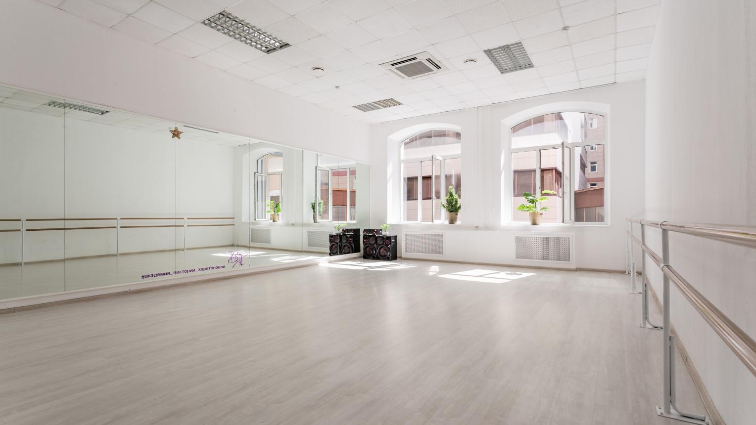 Зал для танцев № 1