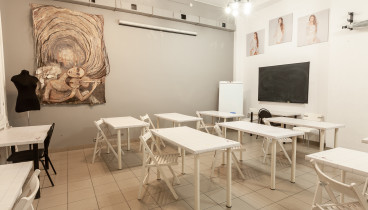 Зал для тренингов, семинаров и мастер-классов - 0