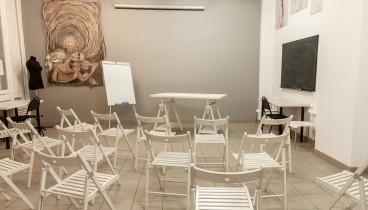 Зал для тренингов, семинаров и мастер-классов - 1