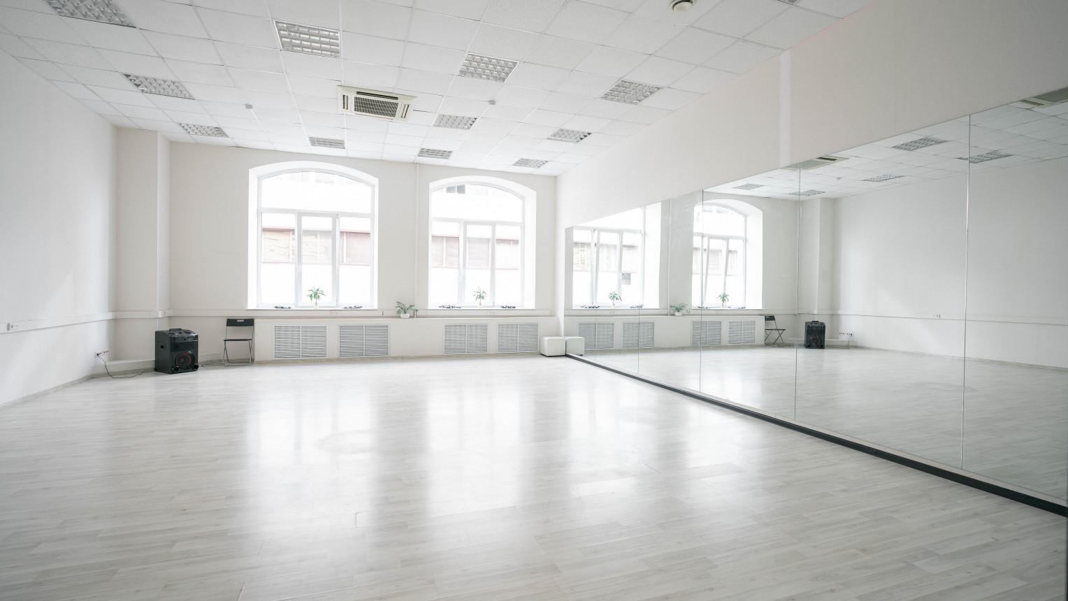Зал для танцев №5