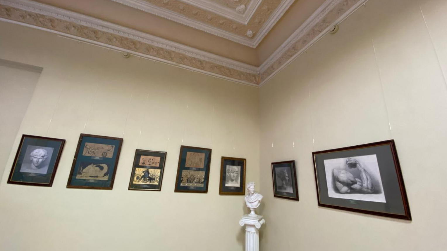 Музейный зал - фото №4