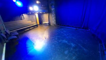 Театральный зал - 0