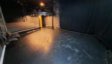 Театральный зал - 3